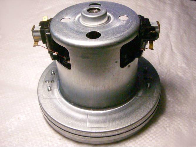 Электродвигатель h121*d139-h24 для пылесоса LG