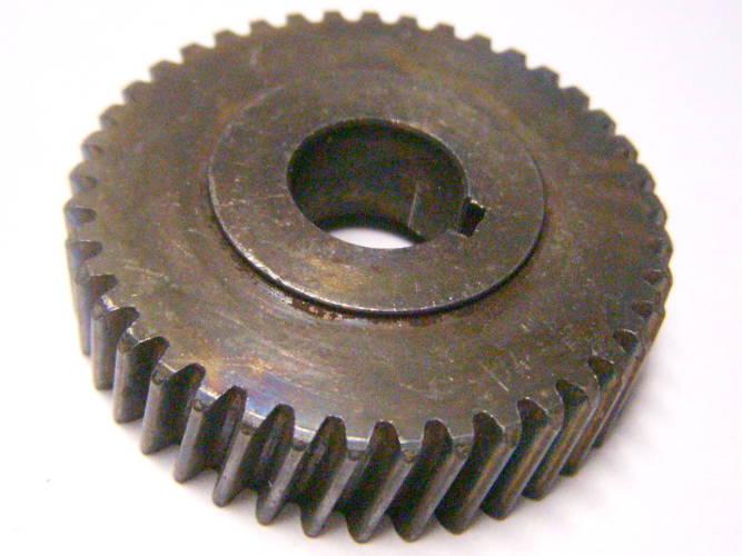 Шестерня 43*12-h12 для дисковой электропилы Фиолент ПДЗ-70 на 41 зуб