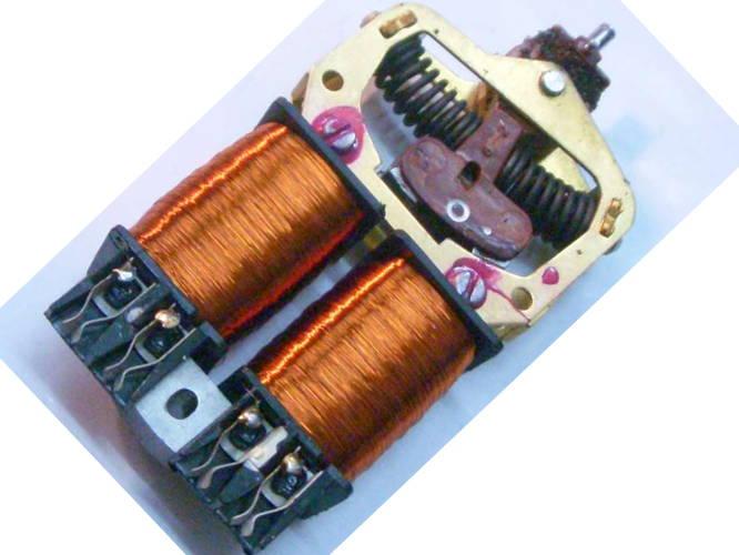 Двигатель электробритвы ЭРА 100