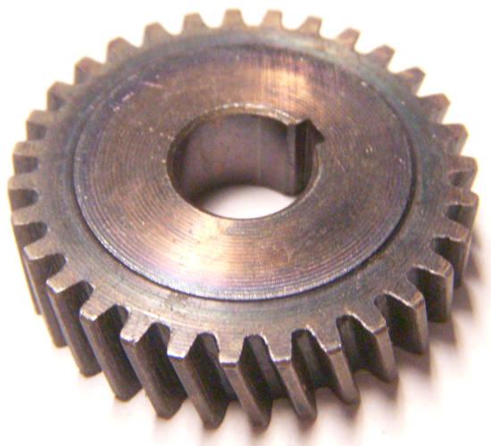 Шестерня ручной циркулярной электропилы ТЕМП ПД-1800