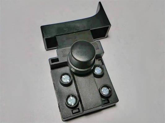 Кнопка FA2-10/2B9 на 10(8)A для циркулярной пилы