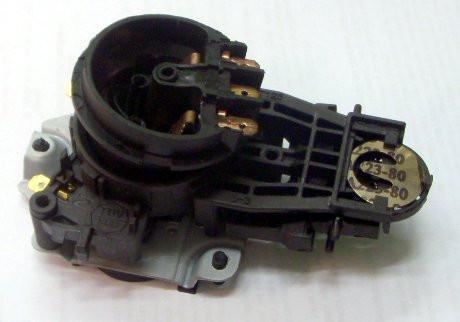Контактный механизм ZL для электрочайника