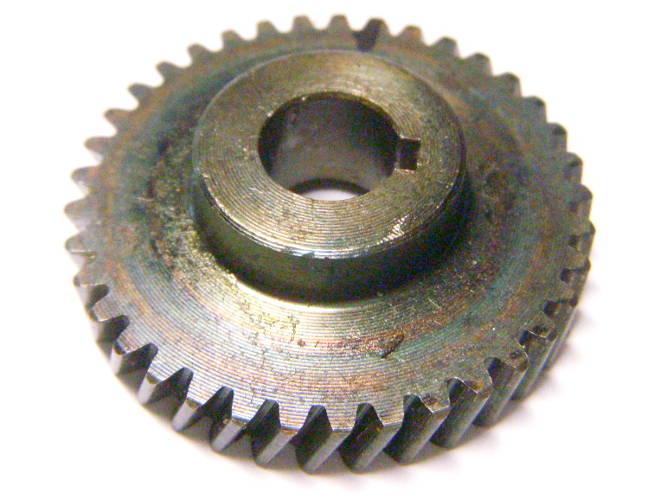 Шестерня d41*10-z37-h12 для электродрели Зенит ЗДП-550