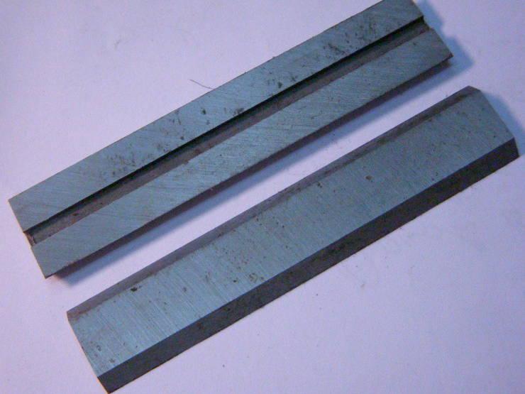 Ножи 82*16 для электрорубанка Интерскол, Baykal