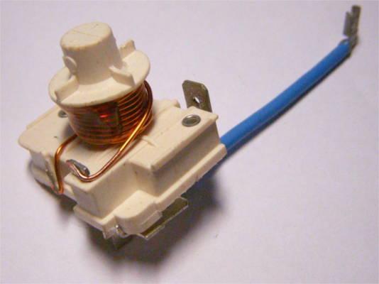 Электромагнитная катушка MTRP 0012-65 237 для пускового реле до 2 ампер