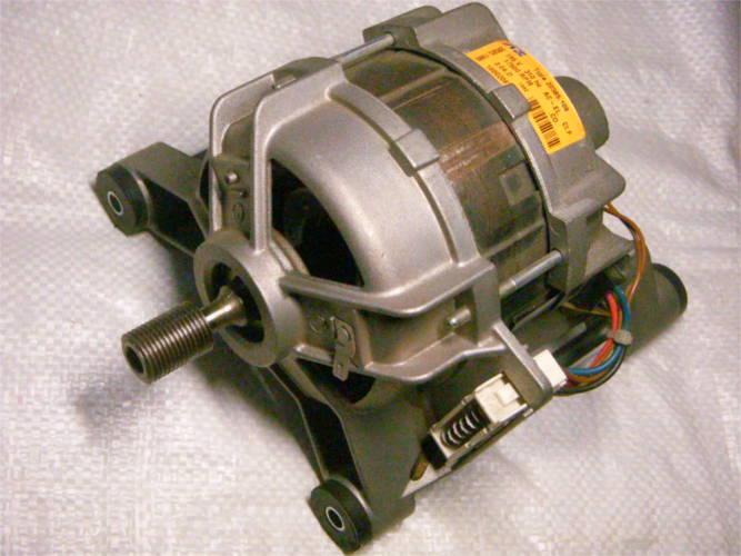 Электродвигатель Type 20585.108 для стиральной машины Ariston AVL 109