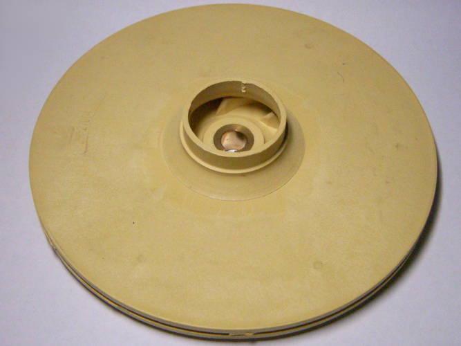 Рабочее колесо 160*10*40 для насоса HYDROFRESH CPm 158