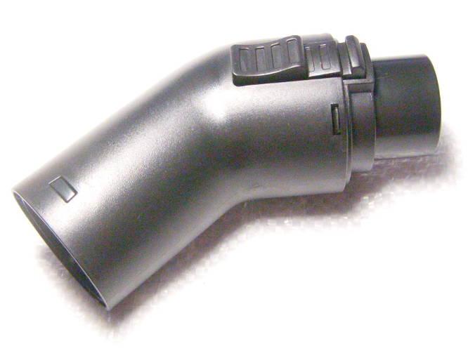 Защелка шланга пылесоса Rainford RVC, SATURN, Vitek под шланг 32-38 мм