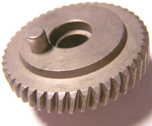 Шестерня для электролобзика Craft GS-65