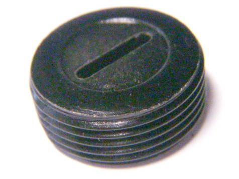 Пробка 16 мм держателя щетки болгарки