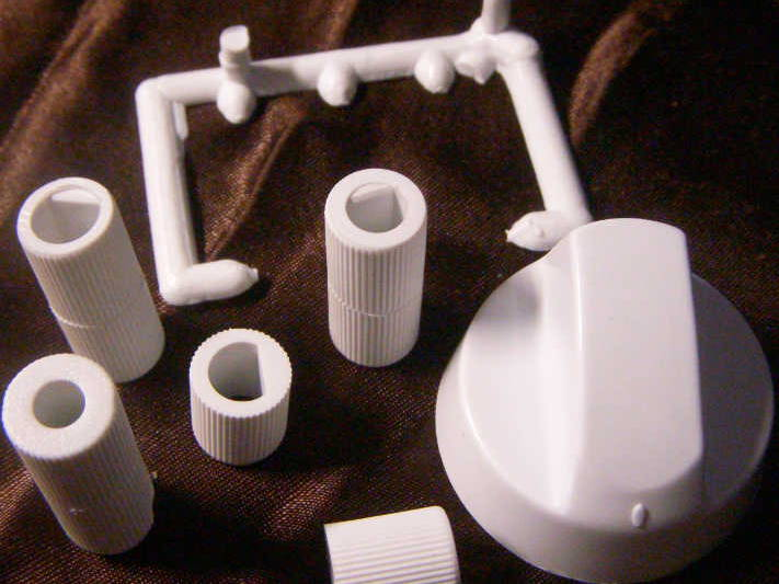 Комплект ручки переключателя электро газовой плиты