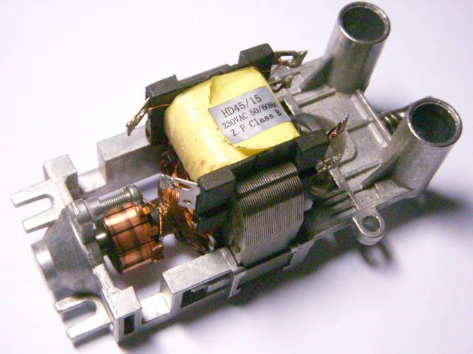 Двигатель HD 45/15 для ручного электромиксера