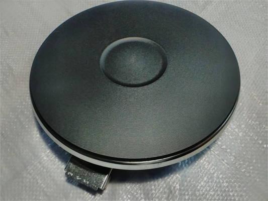 Чугунная электроконфорка ∅220 мм 2000 Вт под переключатель