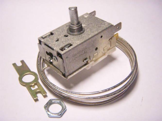 Терморегулятор K59 1.3 метра (Italy) для холодильника Atlant, Днепр 232
