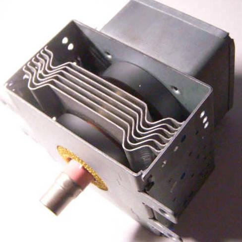 Магнетрон Galanz M24FB-210A для свч-печи Samsung, Delfa D20MGW
