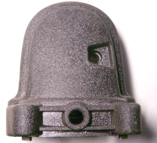 Корпус редуктора 230-й болгарки Craft, ТЕМП 230/2500Вт