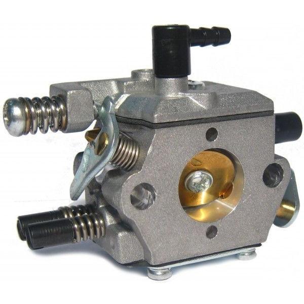Карбюратор цепной бензопилы моделей 4500/5200/5800
