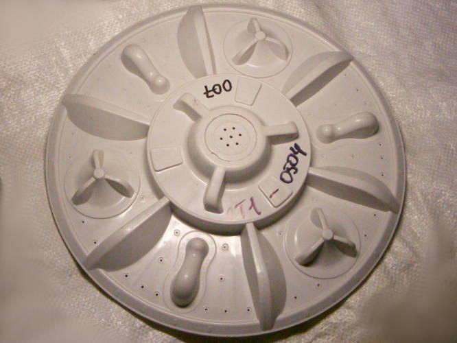 350 мм-квадрат*9 мм