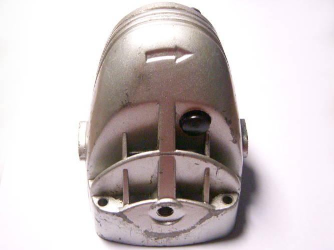 Корпус редуктора для болгарки DWT 180 SL