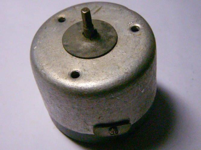 Часовой механизм РВ-6 для стиральной машины Чайка-3, Рига, Отрада, Донбасс-3,