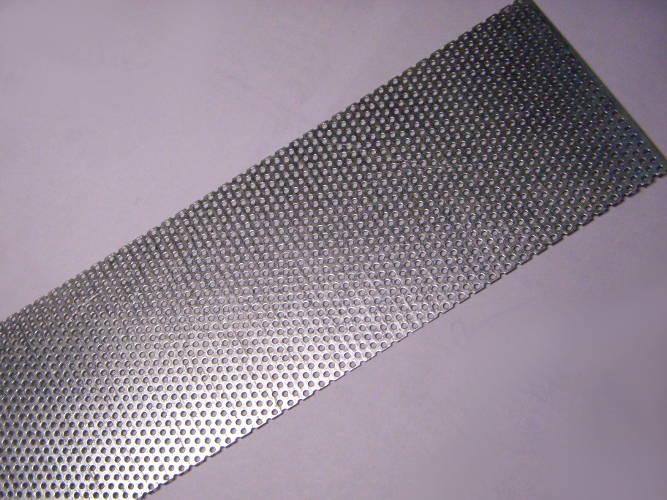 Сетка 670*68 с ячейкой 1 мм для зернодробилки ДТЗ, Полтава