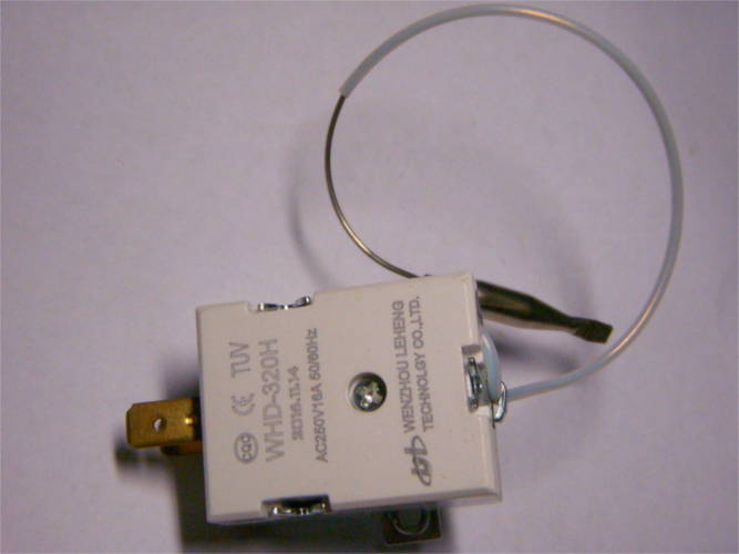 Терморегулятор паяльника пластиковых труб Протон ППТ-1800