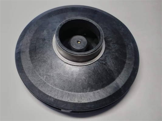 Рабочее колесо d109*40*M8 для насоса Grundfos, T.I.P.
