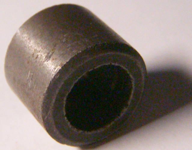 Стальная ремонтная втулка размером d10*16-h13 мм