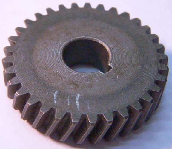 Шестерня привода дисковой пилы TOP CRAFT, BLAUCRAFT BKTS 1050