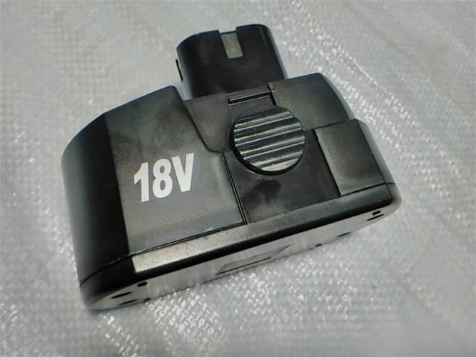 Ni-Cd аккумулятор 18V для шуруповерта Makita, Einhell шириной 80 мм