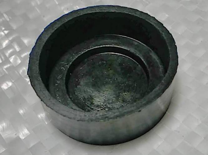 Амортизатор 26*29 мм на 629-й подшипник болгарки
