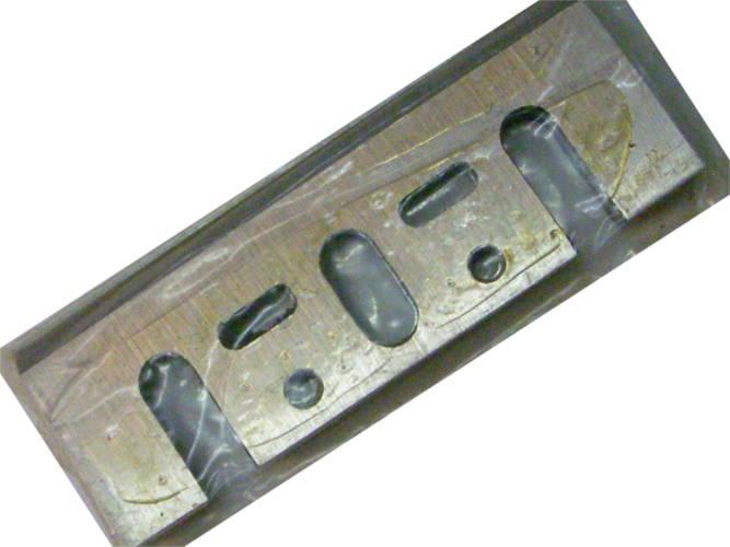 Комплект ножей для электрорубанка Темп, Craft-Tec типа Makita