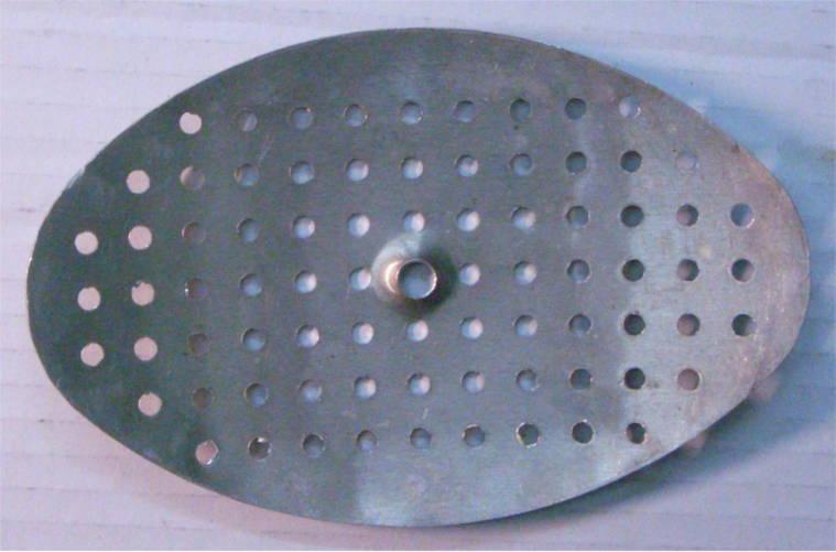 Защитная сетка стиральной машины Таврия 3