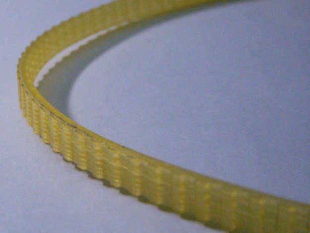 Зубчато-ручейковый ремень 596-600 мм по окружности