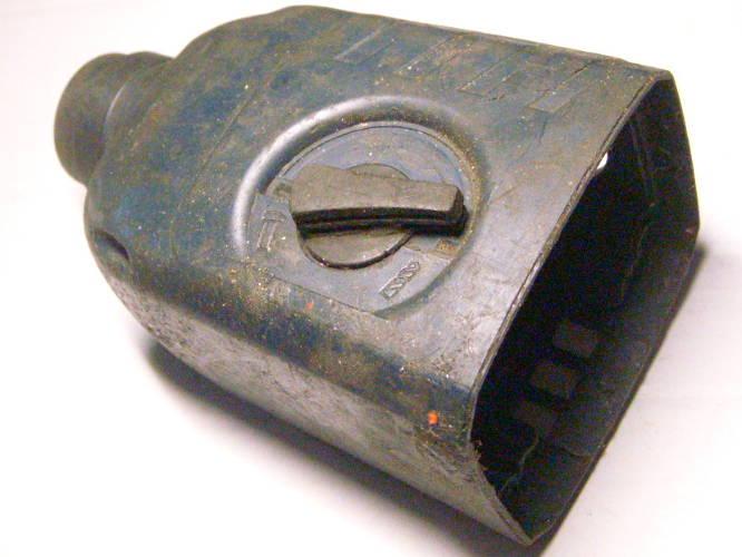Передняя часть корпуса перфоратора Kress