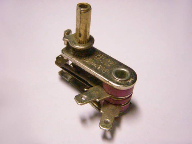 Терморегулятор 16A KST-200-T250 для нагревательного прибора