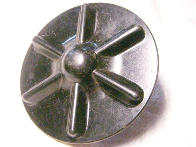 Активатор 155 мм для стиральной машины Золушка
