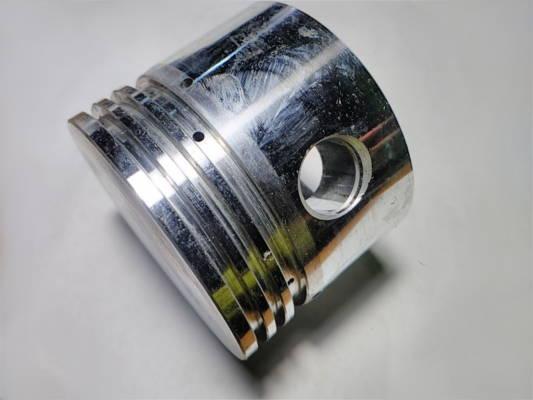 Поршень d65*50 для компрессора