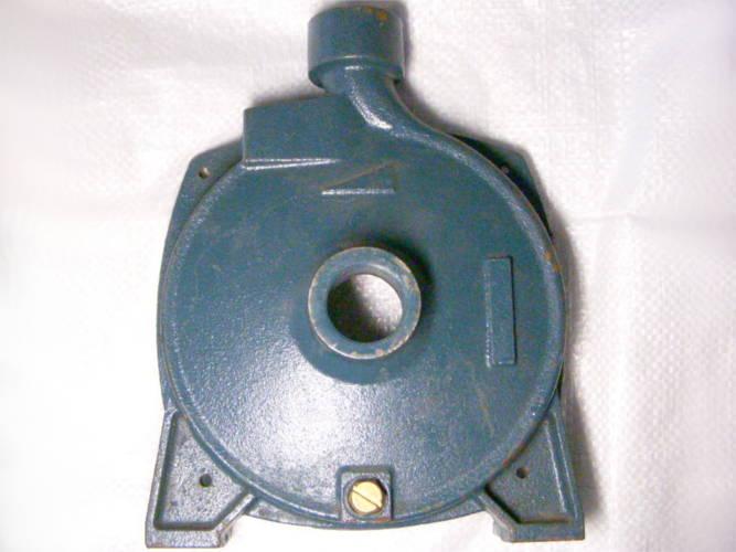 Передняя чугунная крышка насоса Euroaqua CPM 158