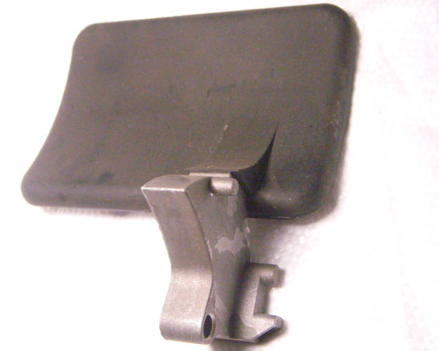 Рычаг безопасности для цепной электропилы Тайна ПЦ-2000