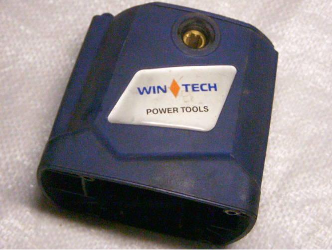 Средняя часть корпуса цепной пилы WinTech
