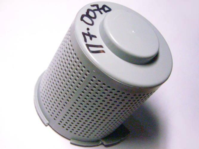 Круглый фильтр h86-94*d78 пылесоса Samsung/ LG