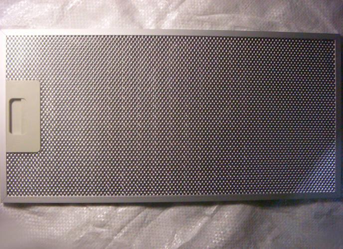 Антижировой фильтр 415*205 мм для кухонной вытяжки