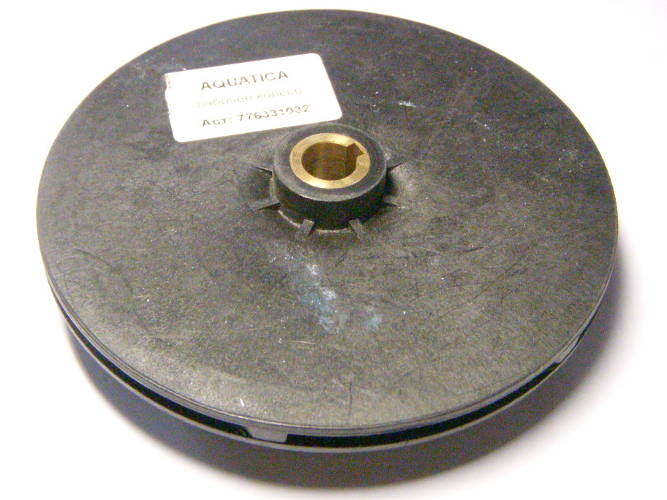 Рабочее колесо для насосной станции Werk XKJ-1101 IA5