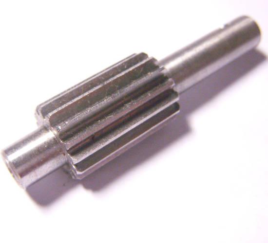 Стальная шестерня мясорубки Ротор ЭМШ36/130-4 (Черкассы)