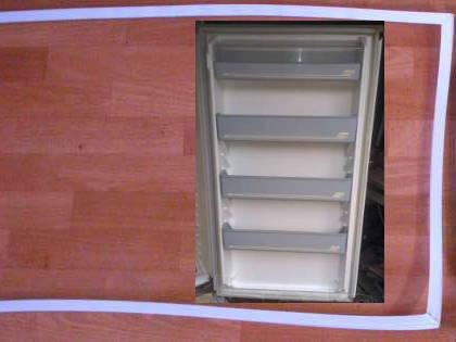 Уплотнительная резина двери холодильника Nord 225