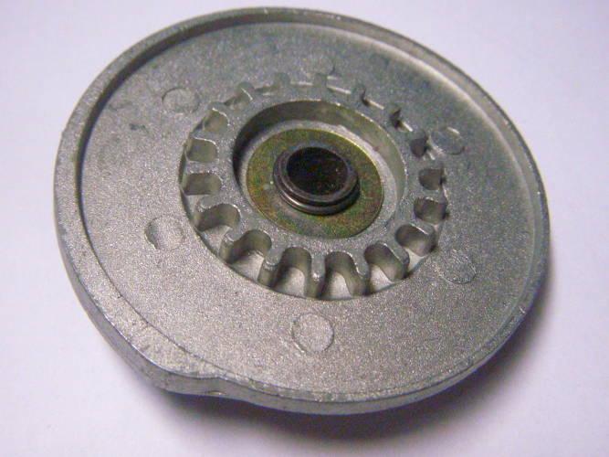 Натяжитель цепи цепной электропилы EKZ 2440, Темп ПЦ-2400