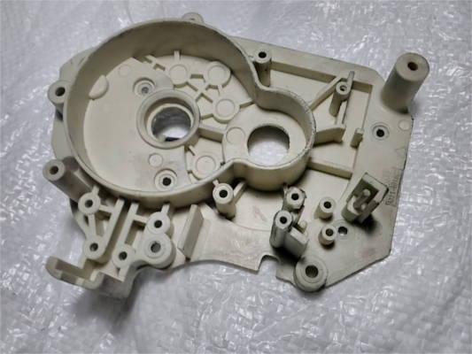 Крышка двигателя цепной электропилы Темп ПЦ-2200