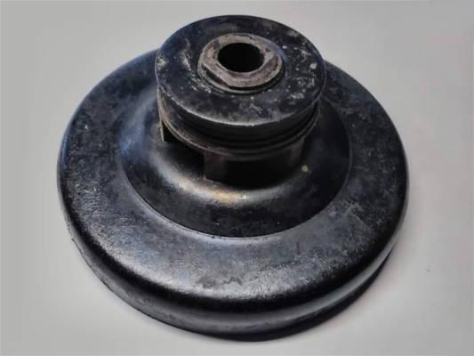 Стальная чашка сцепления цепной электропилы Тайга ПЦ-2000