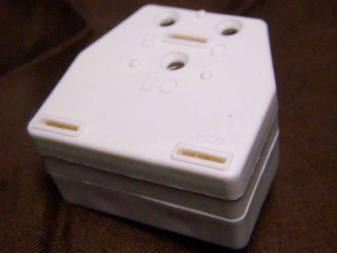 Пускозащитное позисторное реле ПЗР-00/03 для компрессора холодильника Норд, Днепр, SWIZER